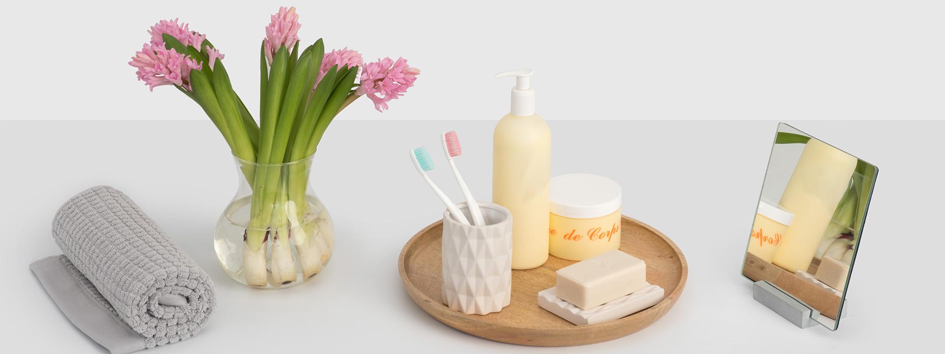 Zahnbürste mit Zubehör